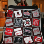 Amazing School Spirit Quilts