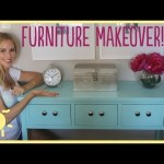 Do it yourself | Furniture Makeover (Straightforward How To!!)