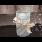 Diy Wedding day Centerpiece Tips