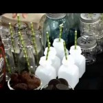 CloverFields Do-it-yourself Wedding Reception Tips–Purely natural or Rustic State