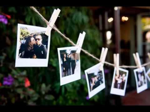 Do it yourself wedding ceremony decoration suggestions