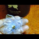 How To Make a Pretty Recycled Plastic Bottle Flower – DIY Crafts Tutorial – Guidecentral