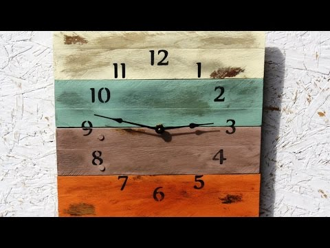 Brilliant Recycled Pallet Wall Art Ideas to Enhance Your Home