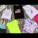 DIY Clothes! 5 DIY T Shirt Projects – Cool!