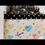 Create a Recycled Plastic Storage Box – DIY Home – Guidecentral