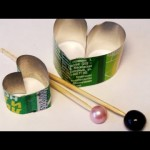 Make a Recycled Can Cookie Cutter Set – DIY Crafts – Guidecentral
