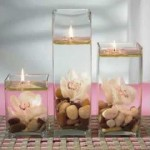 Diy Affordable marriage ceremony centerpiece decorating thoughts