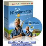 basic woodworking jobs and designs