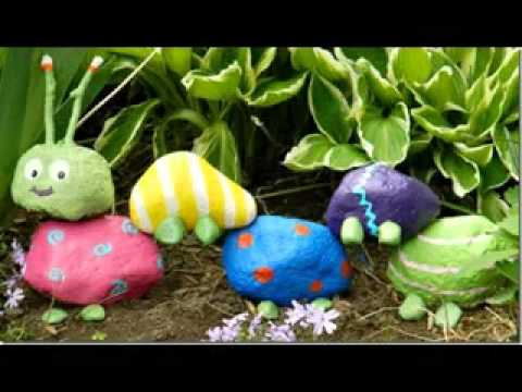 Diy backyard crafts projects concepts
