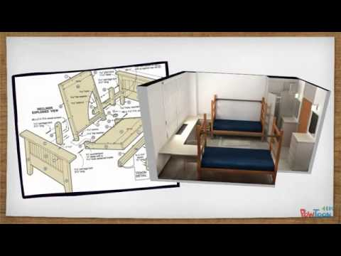 Do-it-yourself Household furniture Plans – Ted's Woodworking