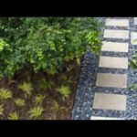 ten Ingenious and Resourceful Do-it-yourself Yard Path Suggestions