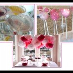 Pinterest Thoughts Diy Bridal Shower / Toddler Shower Get together Thoughts