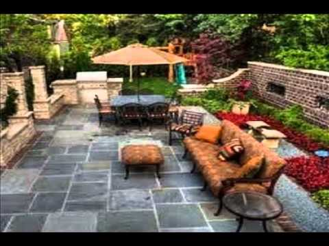 Cheap and straightforward do it yourself designer for Cool backyard decorations