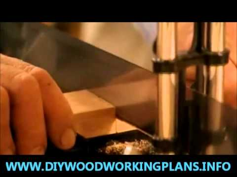 Do It Oneself Woodworking Plans – Household furniture Construct