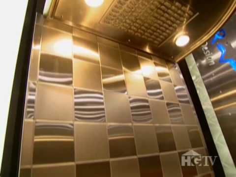 Do it yourself Affordable Kitchen area Backsplash Concepts – HGTV Video clip