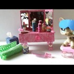 How to Make an LPS Self-importance and Bathroom Toiletries: Doll Diy Extras