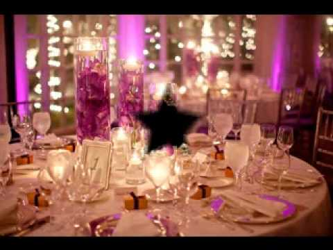 Diy Marriage reception decorating ideas