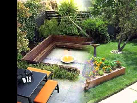 Do it yourself Little backyard backyard tips