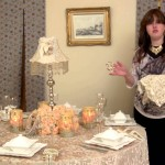 Do it yourself Vintage-Fashion Marriage ceremony Strategies : Decorating for Occasions