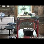 30 Rustic Do it yourself Kitchen area Island Concepts