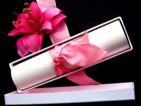 Tips for do it yourself wedding day invites
