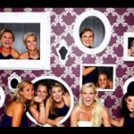 Do it yourself marriage ceremony photograph booth strategies