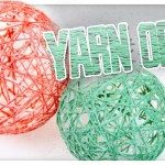 Decorative Yarn Orbs – Do It, Gurl