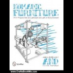 Crafts Guide Evaluate: Nomadic Home furniture: D-I-Y Projects That Are Lightweight and Light-weight on the Envir…
