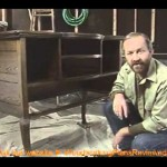 How to Refinish Wood Home furnishings — How to Restore Outdated Home furnishings — Do-it-yourself Home furnishings Restoration [three of three]