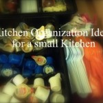 Kitchen Group Suggestions for a Tiny Kitchen, Do-it-yourself, Group, Kitchen Tour