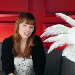 How to build Ostrich Plume Center Piece , D.I.Y , Craft feathers , Wedding day Concepts