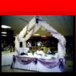 Do it yourself Wedding day balloon decorating ideas