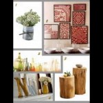 Do-it-yourself kitchen decorating ideas