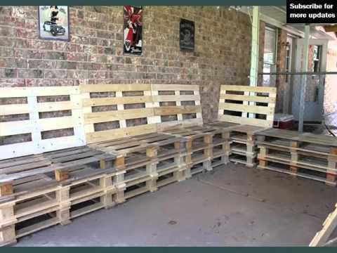 Pallet Home furniture Tips – Photo Established | Pallets Home furniture Plans
