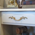 Develop Gold Dipped Home furniture – Diy Home – Guidecentral