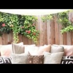 ten Fairly Do-it-yourself Outside Home furnishings Pieces To Enliven Your Patio