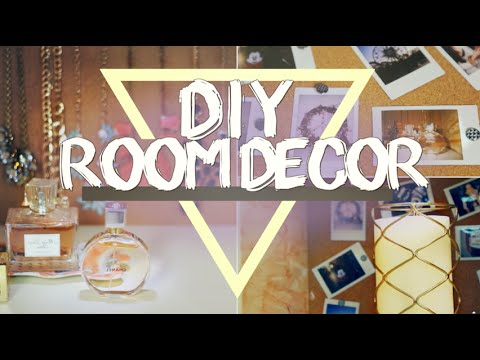 Diy Summer months Space Decor | Effortless + Cute! | Monica Church | Monica Church