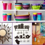 Do-it-yourself Kitchen Decor –  25 New  Strategies