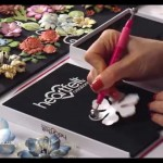 DIY Tutorial: How to Create Paper Flowers – Deluxe Flower Shaping Crafting Kit