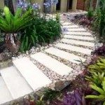 Do it yourself Little backyard design decorating concepts