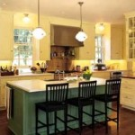 Do-it-yourself kitchen island tips