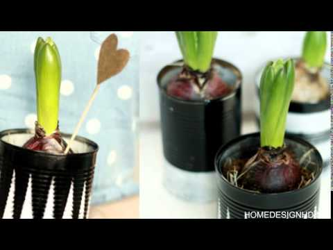 seventeen Resourceful Diy Projects for Exclusive Decorations for Your Home