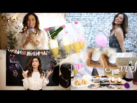 Toss a Do it yourself Celebration! Quick Treats, Celebration favors + Outfits!