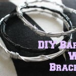 Do it yourself Equipment: Barbed Wire Bracelet Tutorial!