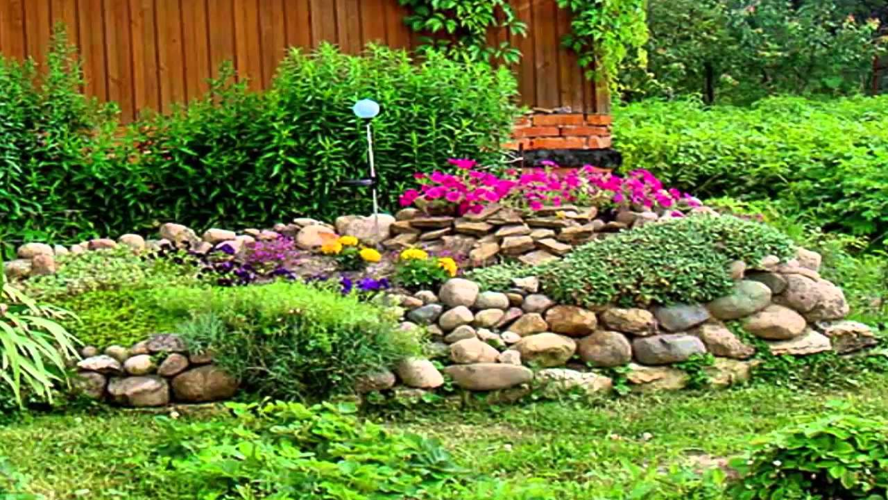 [Landscaping Tips] *Flowers Landscape Gardening Tips*