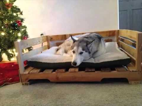 Pallets As Bed Platform | Image Collection And Furniture Concepts Romance