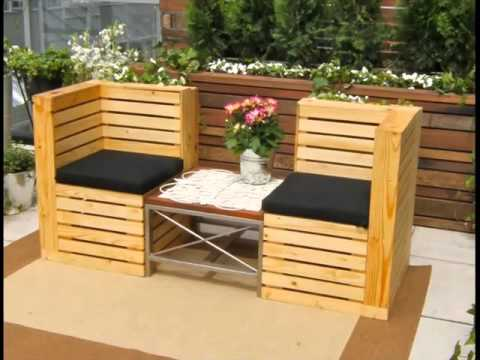 Pallets Household furniture Chair | Photo Assortment And Thoughts Romance