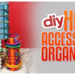 Do it yourself Hair Equipment Organizer – Do It, Gurl