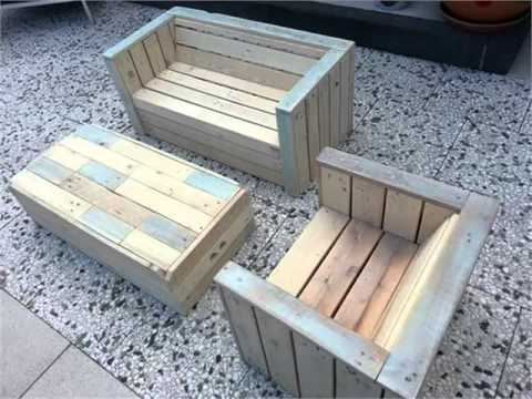 Pic Set Notion Of Pallet Household furniture| Young children Household furniture Pallets Romance