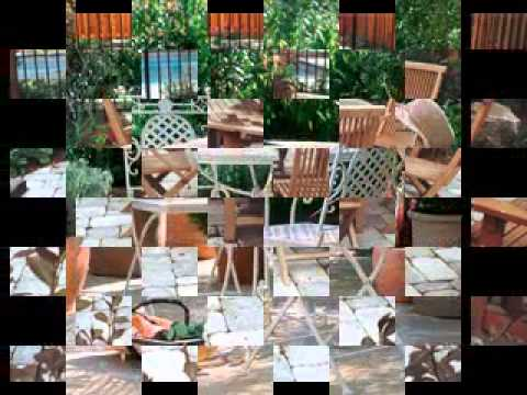 Do-it-yourself Backyard patio decorating ideas